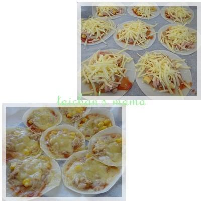 餃子の皮でピザ.jpg